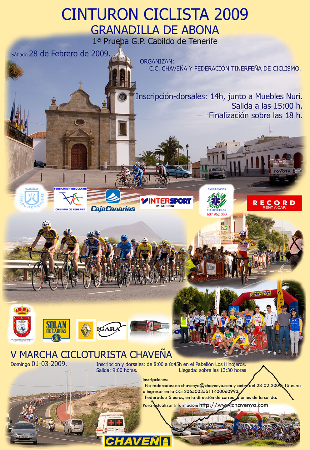 Muebles Nuri Granadilla - Otros A Os Club Ciclista Chave A[mjhdah]https://chavenya.files.wordpress.com/2011/02/cartelweb-2011.jpg